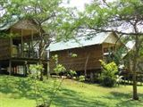 Hippo Waterfront Lodge accommodation