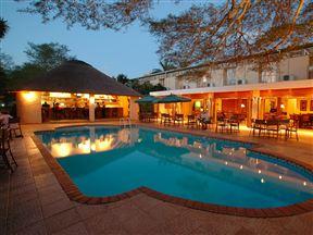 Protea Hotel Hluhluwe Hotel & Safaris image2