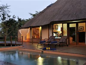 Protea Hotel Hluhluwe Hotel & Safaris image1