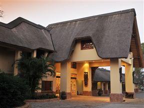 Protea Hotel Hluhluwe Hotel & Safaris image7