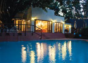 Hulala Lakeside Lodge