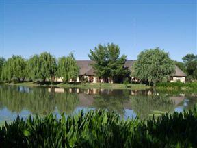Kopano Nokeng Country Lodge