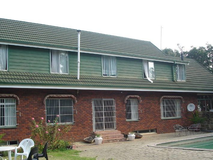 Harrismith Accommodation Bed And Breakfast