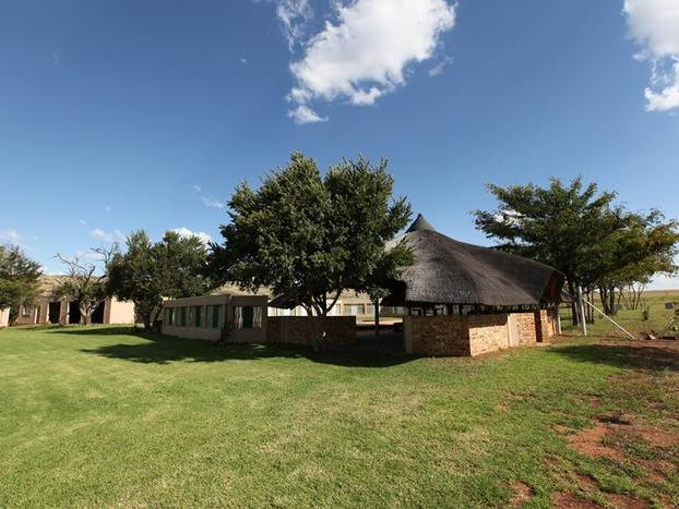 Lokuthula Self-catering Lodge
