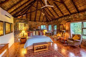 Iketla Lodge