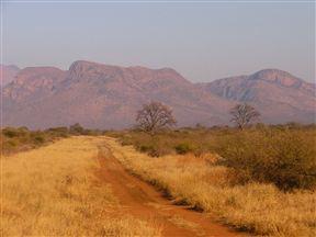 Blouberg Nature Reserve