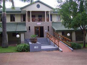 Avispark Lodge Photo