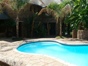 Eden Guesthouse