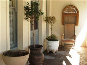 Karoo Werf Gastehuis