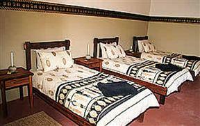 Kumnandi Lodge Self-catering