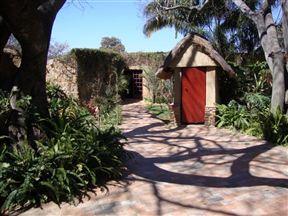 Ruwilthu Lodge Photo