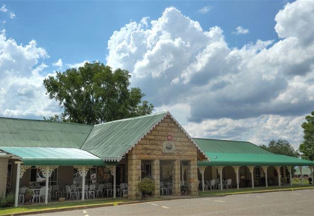 Fouriesburg Country Inn