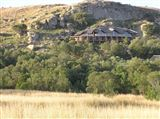 Isandlwana Lodge accommodation