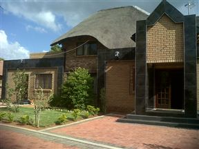 Midrand Global Village Guest House Photo
