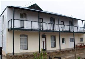 Karoo Hof Guest House