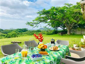 St Lucia Holiday Cottage