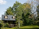 Peace of Eden - Nature's Lodge and Vegan Retreat