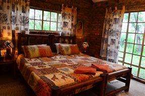 Roy's Lodge - SPID:1423578