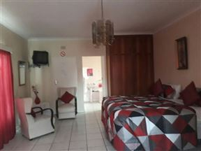 Marli Self-catering Guesthouse