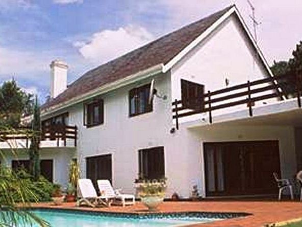 pet friendly Bryanston
