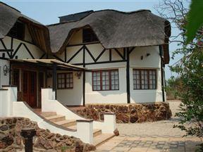De Palm Hof Guest House