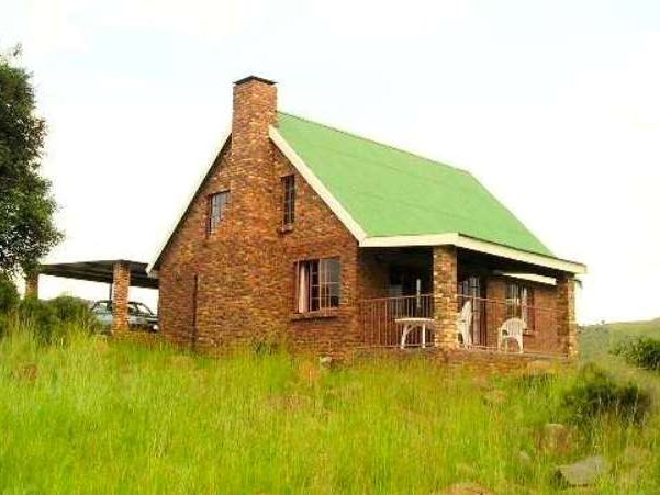 pet friendly Dullstroom