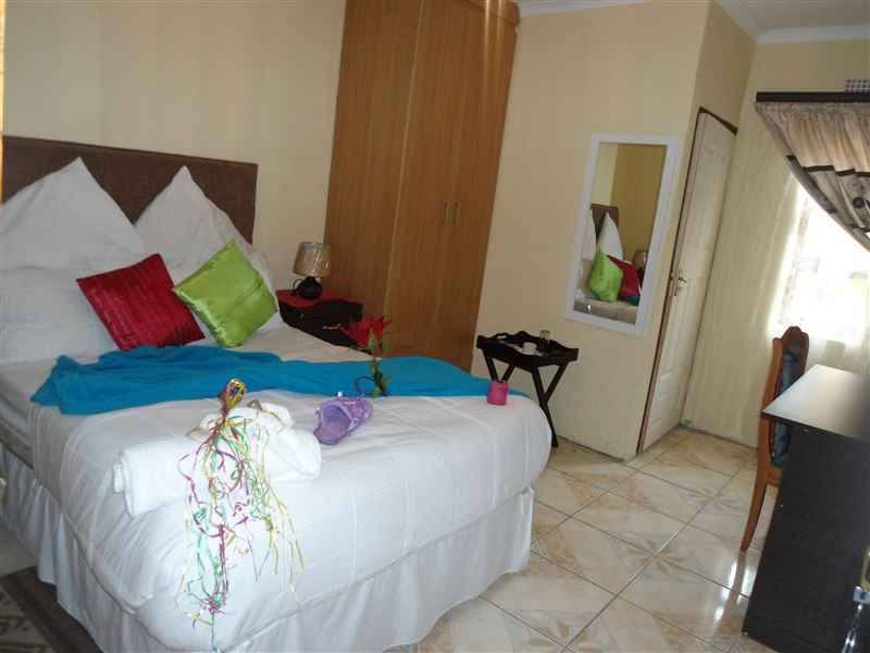 Second World Bed And Breakfast Mount Frere