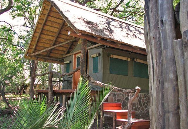 Tambuti Tented Camp