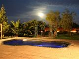Deo Gratia Guest House: B&B and Self Catering
