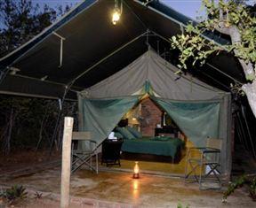 Tshukudu Safaris - Marula Camp Photo