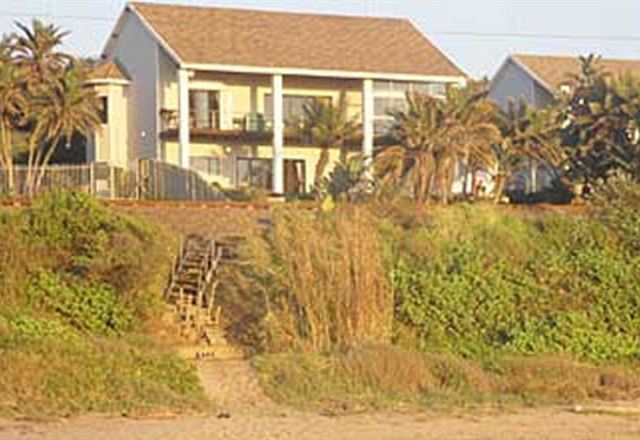 Greater Scottburgh Region Guest House