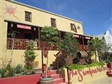 The Suntouched Inn accommodation