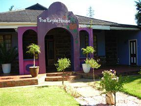 Lilac Lodge