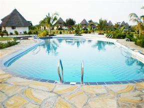 Kigomasha Eco Beach Resort