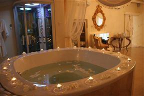 Georgiou International Luxury Accommodation