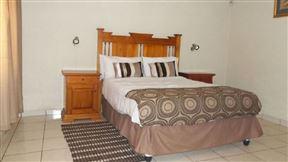 Steenbok Guest House