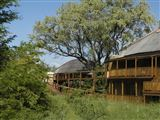 Kruger Surrounds Tented Camp