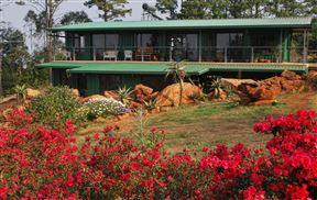Kusane Farm Cottages