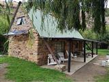 Karnmelkspruit River Resort
