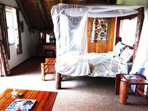 Mamagalie Mountain Lodge