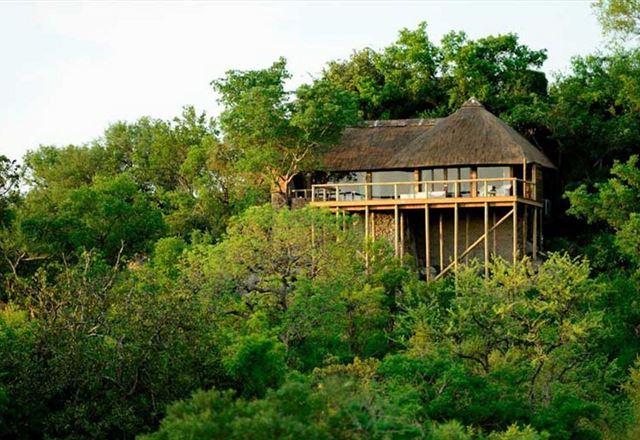 Leopard Hills Private Game Reserve