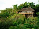 Leopard Hills Private Game Reserve accommodation