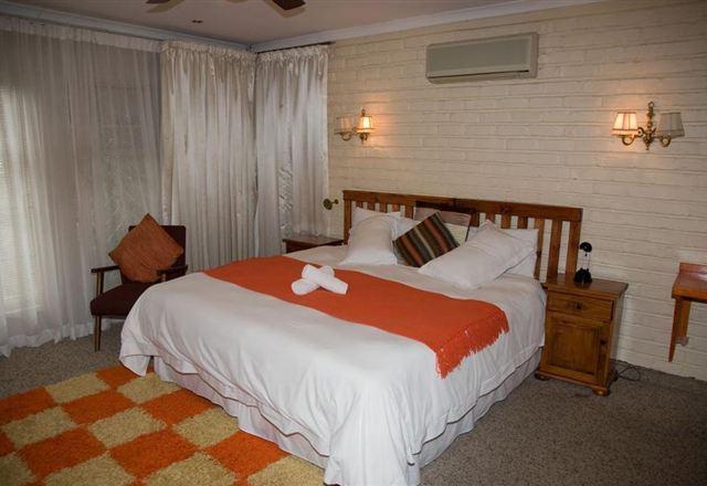 Eden's Comfort Guest House