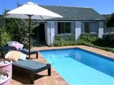 Glen Cottage accommodation