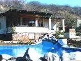 Buschfeld Park Lodge