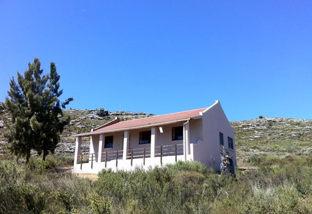 Swartland Camping and Caravanning