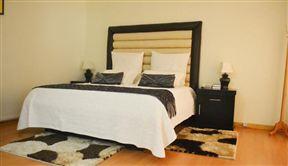 Tshedza Guest Lodge