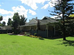 Bishops Guest House
