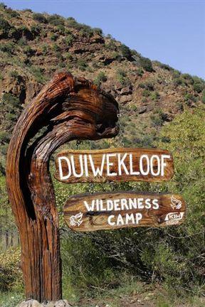 Duiwekloof Lodge