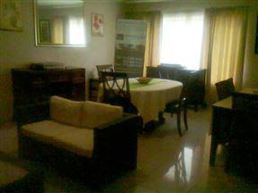 Thondoni Lodge Mutale
